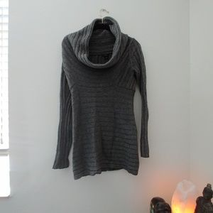 Ann Taylor cowl sweater